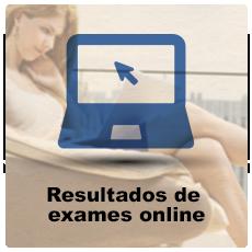 Resultados online